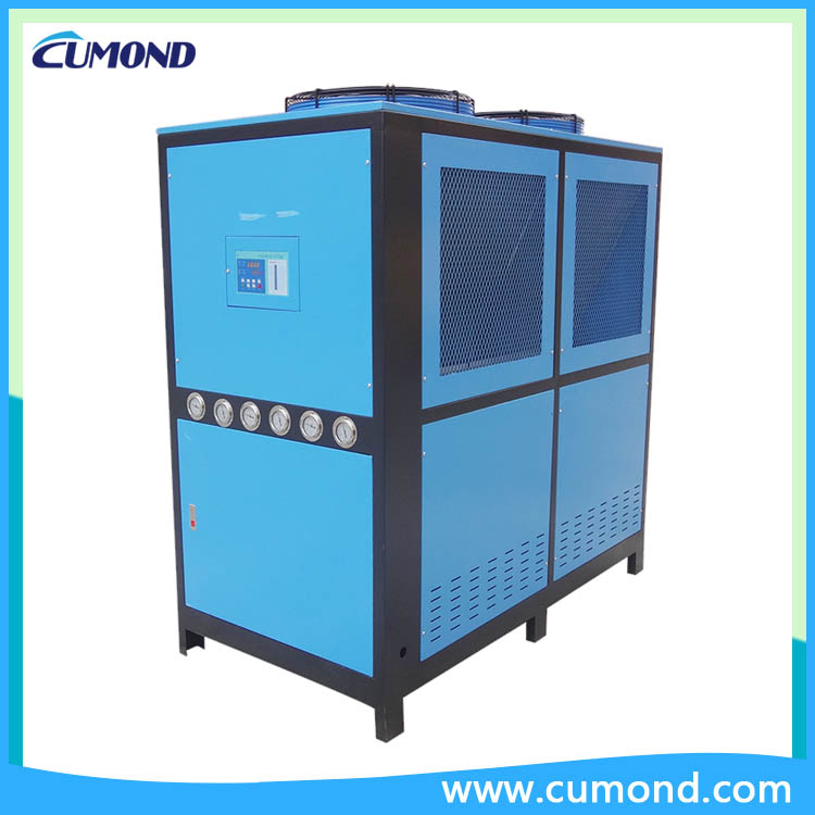 25HP Air Cooled Chiller / Air Cooling Water Chiller CUM-25AC