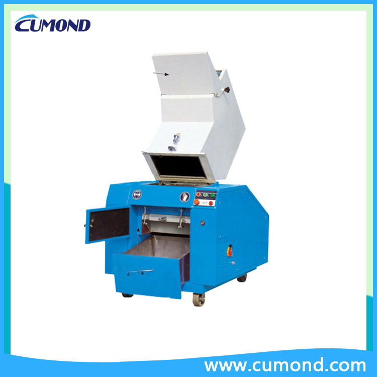 China Low Noise Plastic Crusher, Low Noise Crusher 2017