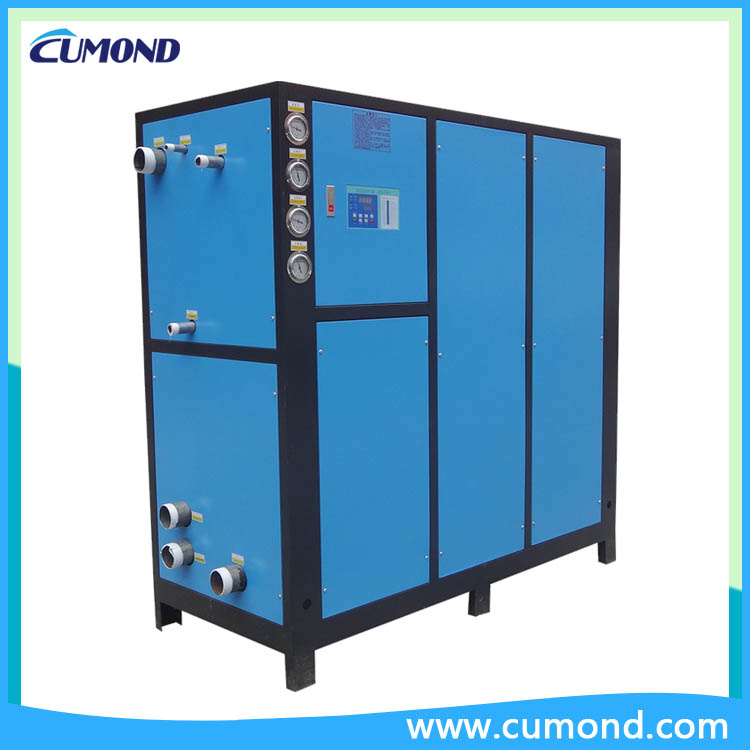 25HP Low Price Electroplated Chiller Manufacturers From China