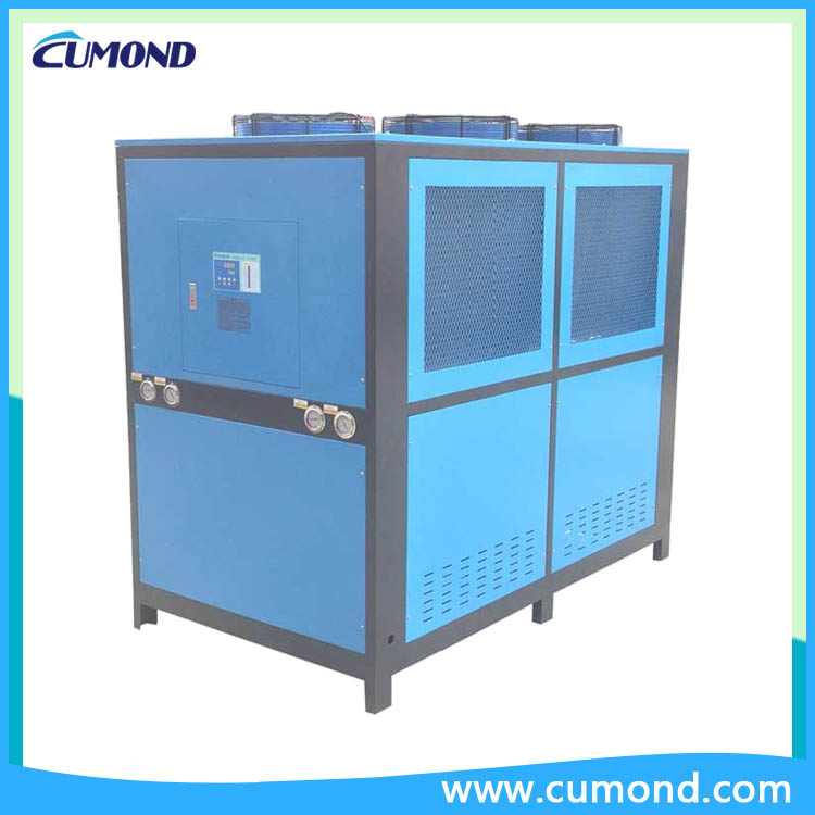 Low temperature air chiller CUM-40ACD cryogenic industrial chillers