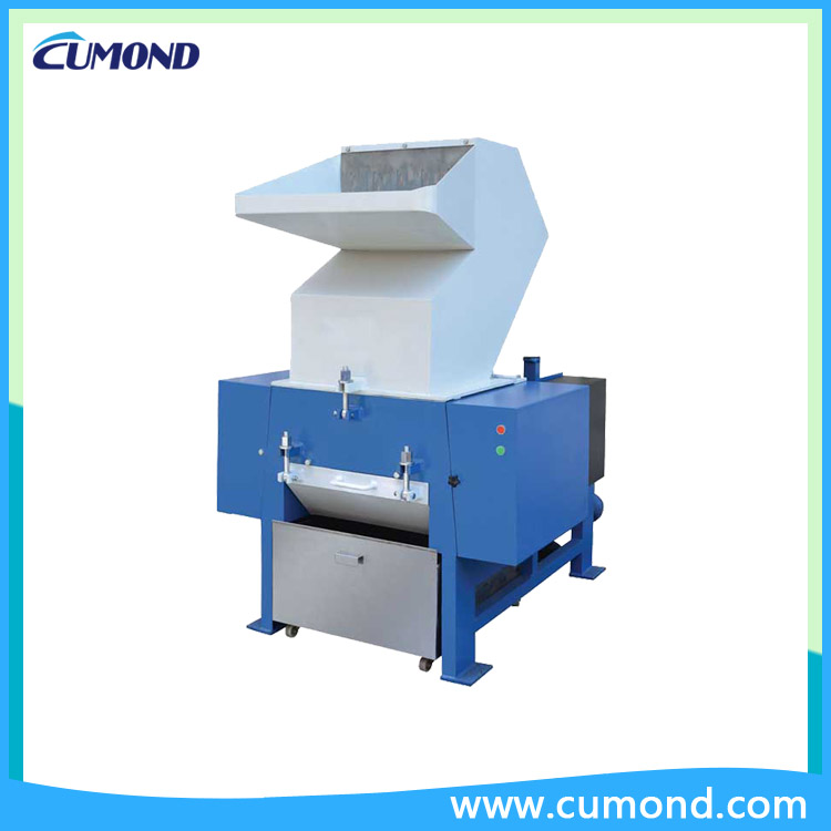 2600-3600KG/H Crushing capacity Plastic claw crusher CPCY-1000 strong granulations
