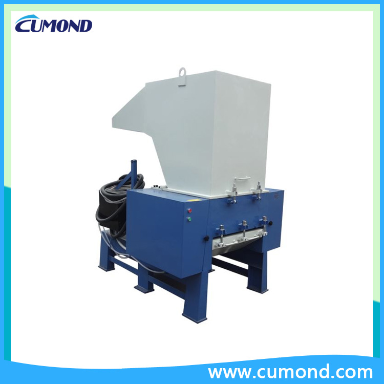 CPCP-200 High Quality Plastic Shredder And Crusher Plastic Bottle Crusher