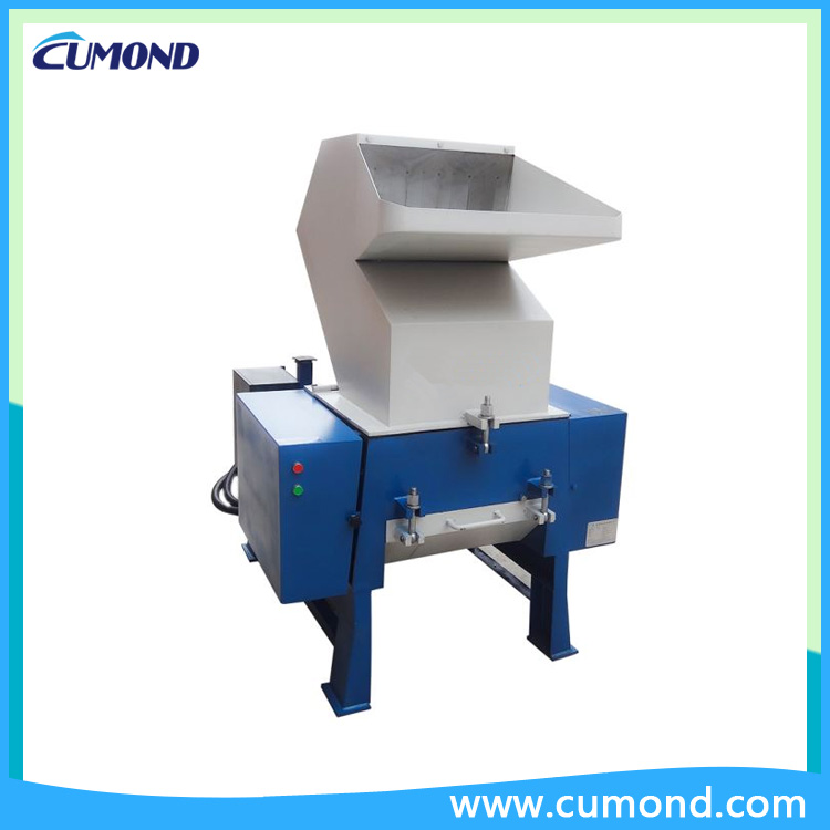 CPCP-100 Pp/pe/pet/ldpe Plastic Crusher/ Shredder/ Grinder Machine With Low Price