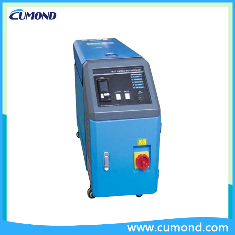 Water type mould temperature controller