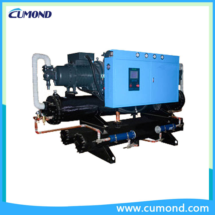 screw chiller,unit chiller,water cooled chiller,chiller unit
